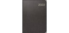 Buchkalender Conform A4 schwarz RIDO 70-27505902 1T/1S Produktbild