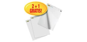 Flipchartblock POST-IT 559P 77.4x63.5 Produktbild