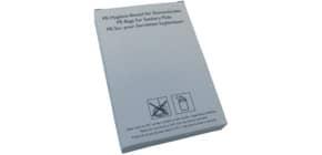 Hygienebeutel Nachfüllpackung weiß 2031483 30 Stück Produktbild