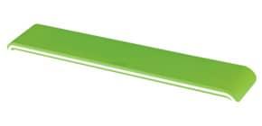 Handgelenkauflage Ergo WOW weiß/grün LEITZ 6523-00-54 höhenverstellbar Produktbild