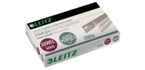 Heftklammer Juwel 4mm Neusilber LEITZ 5641-00-00 2000 Stück Produktbild