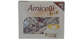 Waffelröllchen Miniatures AMICELLI 3328386005 180x5g Produktbild