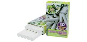 Tafelkreide 10ST weiß Produktbild