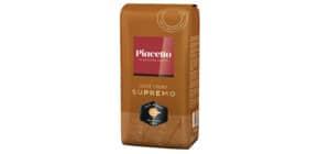 Espresso Supremo Caffè Crema Bohne 1000g PIACETTO 90735 Produktbild