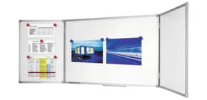 Klapptafel-Anlage 90x120/240 LEGAMASTER 7-100254 ECONOMY Produktbild