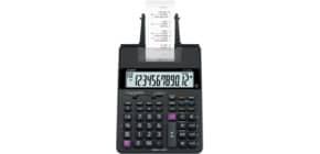 Tischrechner 12-stellig CASIO HR-150RCE druckend Produktbild