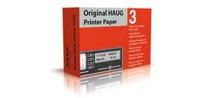 Thermopapierrolle 8m 3 Rollen HAUG RNK 3104 Fahrtenschreiber Produktbild