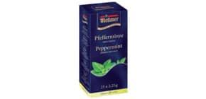 Tee Pfefferminze 25 Beutel MESSMER 765919 Produktbild