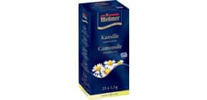 Tee Kamille 25 Beutel MESSMER 765918 Produktbild