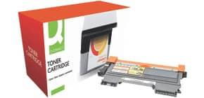 Lasertoner schwarz Q-CONNECT KF17897 TN2010 Produktbild