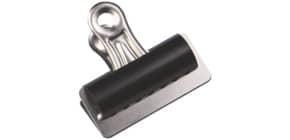 Briefklemmer B:51mm schwarz Produktbild