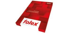 Overheadfolie Universal 50BL FOLEX 29710.100.44100 0,10mm Produktbild