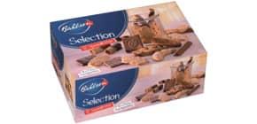 Konferenzgebäck Selection 8x250g Bahlsen 24480 Produktbild