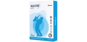 Kopierpapier 500BL weiß MAESTRO 9457A80S Extra  A4 80 g Produktbild