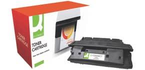 Lasertoner schwarz Q-CONNECT KF02342 C4127X Produktbild