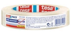 Gewebeband Monofila transp. TESA 45902-00000-00 25mm x 50m Produktbild