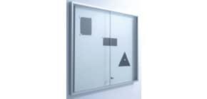 Schaukasten BST INTRO-ST21 magnetisch Produktbild