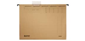 Hängetasche Alpha braun LEITZ 1916-00-00 Produktbild