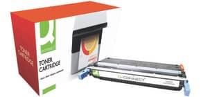 Lasertoner schwarz Q-CONNECT KF07527 C9730A Produktbild