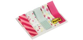 Index Mini 5x20ST 11.9x43.2mm POST-IT 684-CAN5 Candy Collection Produktbild