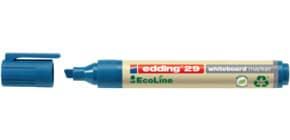 Whiteboardmarker EcoLine blau EDDING 29003 Produktbild