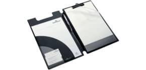 Trennsatzmappe schwarz Produktbild