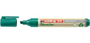 Whiteboardmarker EcoLine grün EDDING 29004 Produktbild