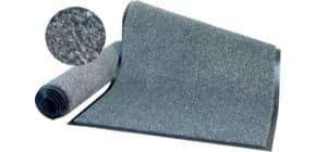 Schmutzfangmatte Olefin grau MILTEX 31021 60x91cm Produktbild