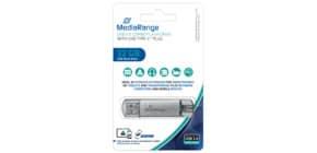 USB Stick 3.0 + TypeC  2in1 inkl.URA MEDIARANGE MR936 32GB Kombo Produktbild