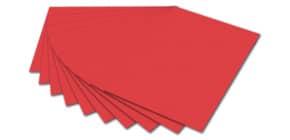 Tonpapier A4 hibiscus FOLIA 6419 130g Produktbild