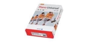 Kopierpapier 500BL weiß PLANO 88026735 A4/80g Produktbild
