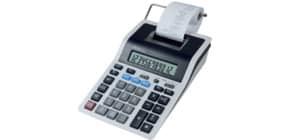 Tischrechner druckend schw/ws REBELL RE-PDC20 WB Produktbild