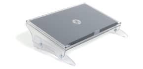 Dokumentenhalter FlexDesk 640 acryl-grau BNEFDESK640 Produktbild