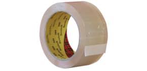 Verpackungsband PPL leise transp. SCOTCH 309-5066T 50mm x66m Produktbild