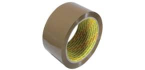 Verpackungsband PPL leise braun SCOTCH 305-38B 38mm x66m Produktbild