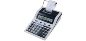 Tischrechner druckend schw/ws REBELL RE-PDC30 WB Produktbild