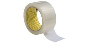 Verpackungsband PPL leise transp. SCOTCH 305-38T 38mm x66m Produktbild