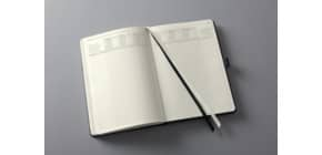Reservierungsbuch 2021 ca. A4 schwarz CONCEPTUM C2104 1 Tag/ 1 Seite Produktbild