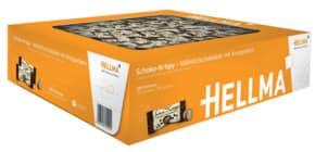 Schoko-Krispy 380 Stück HELLMA 70000175 Produktbild