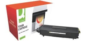 Lasertoner schwarz Q-CONNECT KF04340 TN3170 Produktbild