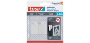 Klebenagel 500g weiß TESA 77772-00000-00 2ST Produktbild