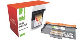 Lasertoner schwarz Q-CONNECT KF26127 TN3380 Produktbild
