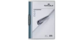 Clip-Mappe Duraswing graphit DURABLE 2290 37 Produktbild