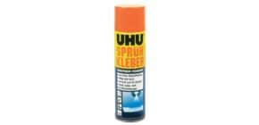 Sprühkleber 500ml UHU 46745 Produktbild