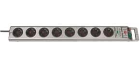 Steckdosenleisten 8-fach silber BRENNENSTUHL 1153340318 Produktbild