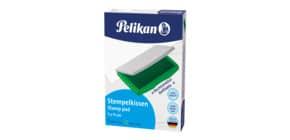 Stempelkissen Gr.2E grün PELIKAN 336206 7x11cm Produktbild