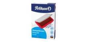 Stempelkissen Gr.2E rot PELIKAN 361915/336214 7x11cm Produktbild