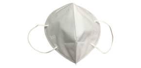 Atemschutzmaske  weiß 000521 KN95 Produktbild