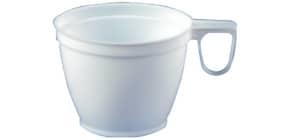 Kaffeetasse 0.2l weiß Produktbild