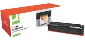 Lasertoner schwarz Q-CONNECT KF16031 CE410X Produktbild
